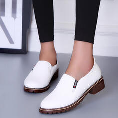 Women's PU Pumps Heels With Others shoes