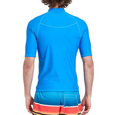 Men's Solid Color Jammers Swimsuit