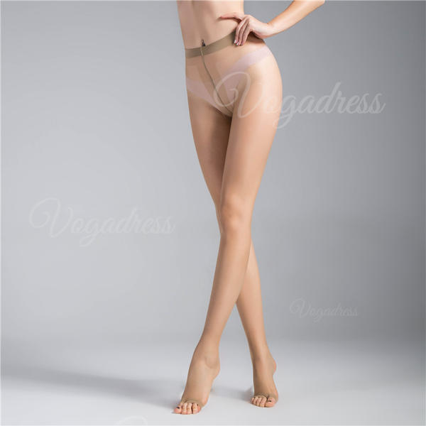 Core Spun Silk Pantyhose